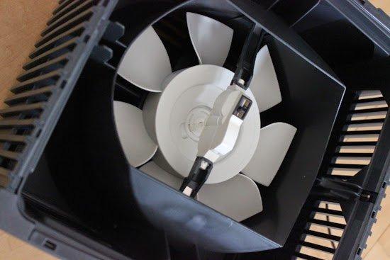Venta Luftwäscher LW25 im Test