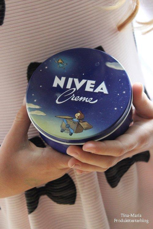 Nivea Neuheiten: Creme Care, Men Creme und Nivea Märchen